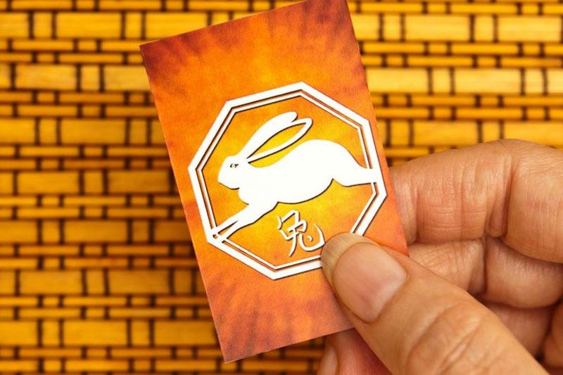 2023 - год Черного Водяного Зайца, Кролика, Кота