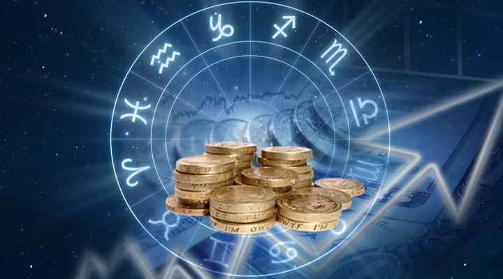 Дева - финансовый гороскоп на 2023 год