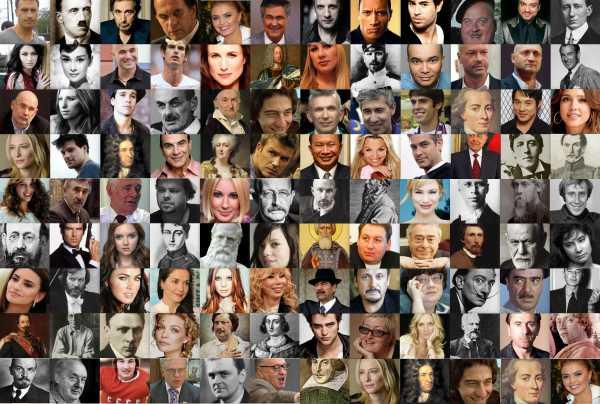 Знаменитости, родившиеся под знаком Тельца