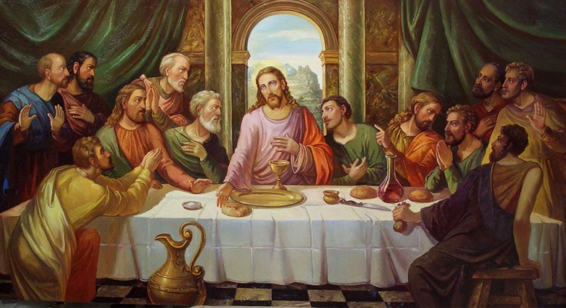 История христианской Пасхи и дата праздника в 2023 году