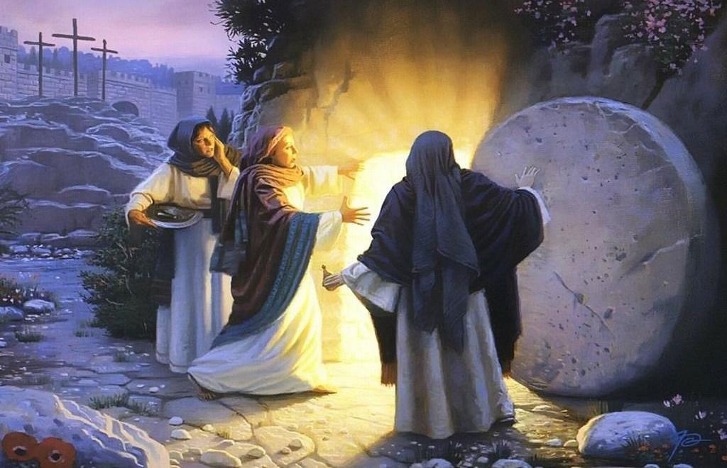 Христианская Пасха - дата 2023 года, традиции, история
