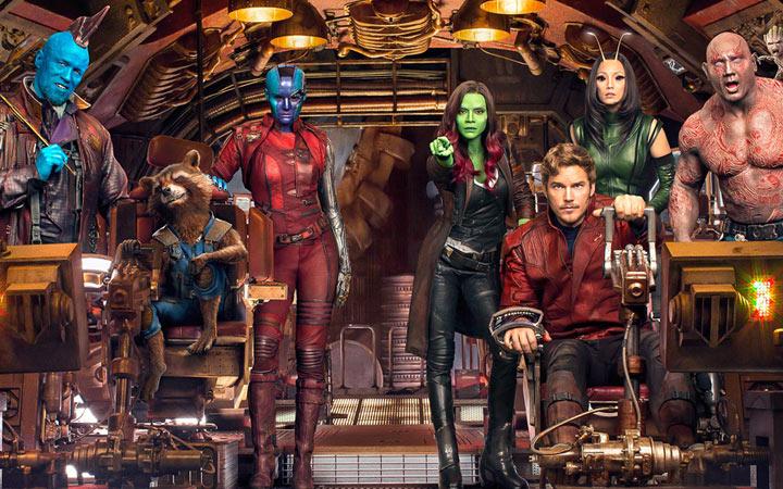 Стражи Галактики 3 (2023 года) акткеры, сюжет, интересные факты