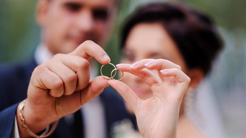 Можно ли выходить замуж в 2023 году