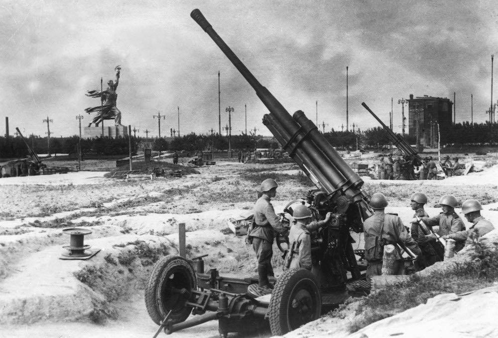День ПВО 2023 - история, дата