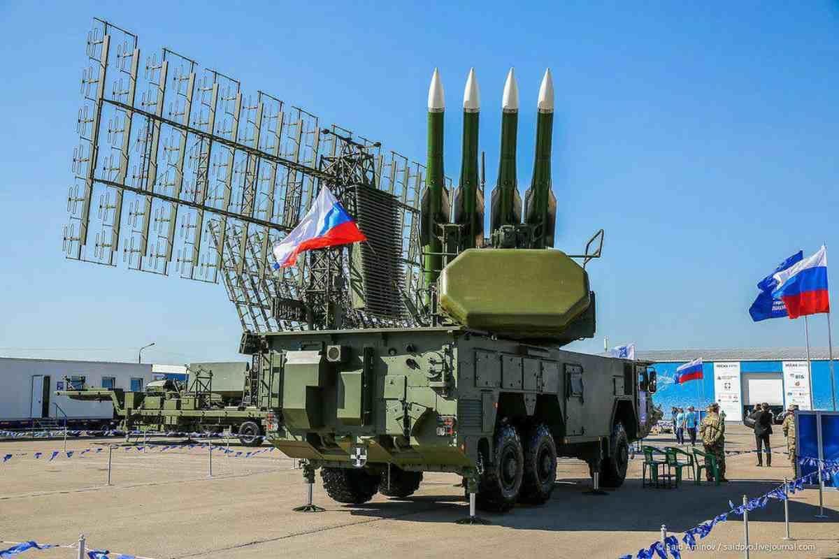 День ПВО России в 2023 году