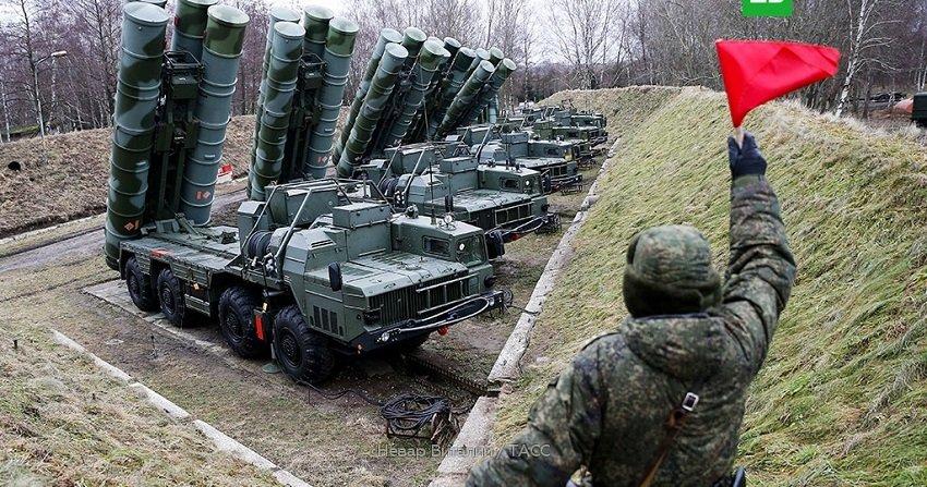 День ПВО 2023 РФ - дата, мероприятия, традиции
