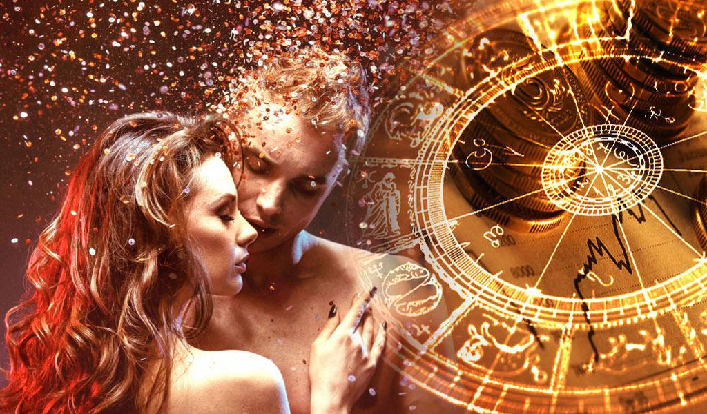 Любовнй гороскоп на 2023 год для Быка