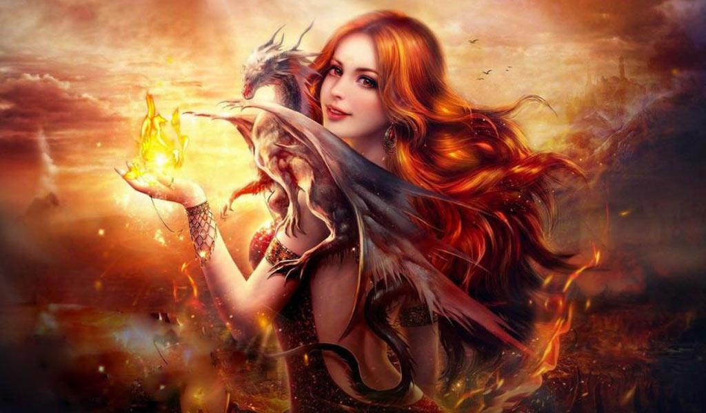 Гороскоп на 2023 год для женщины Дракона