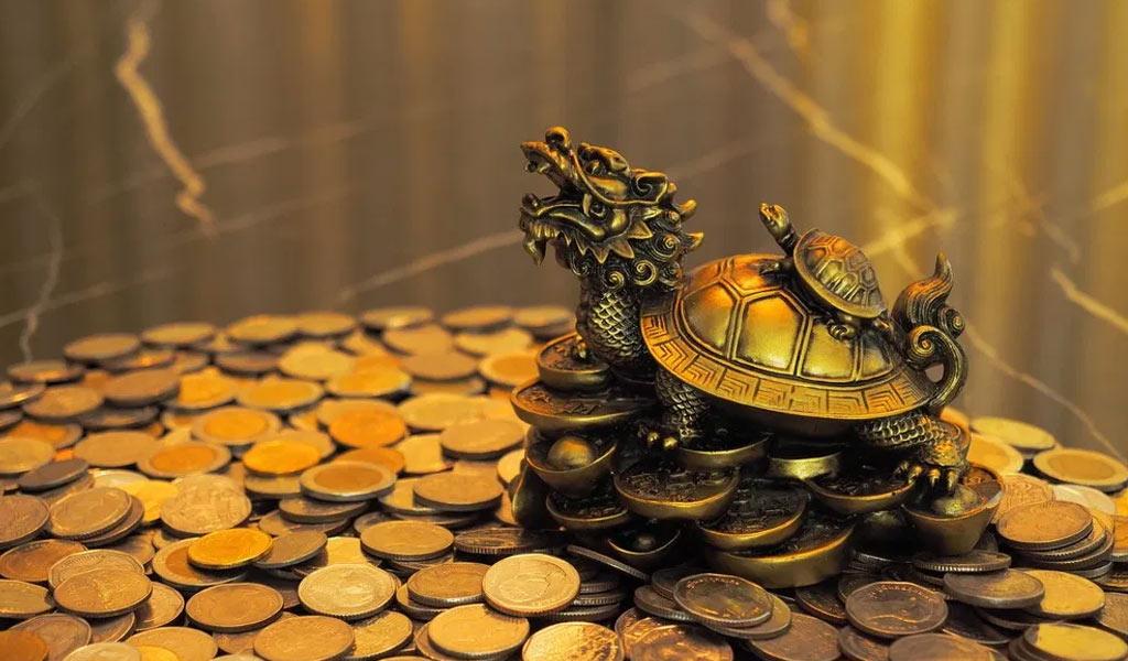 Гороскоп карьеры и финансов на 2023 год для Дракона
