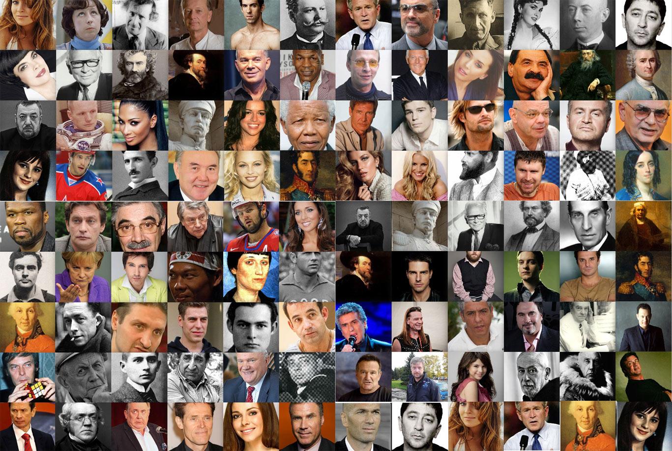 Известные люди, рожденные под знаком Рака