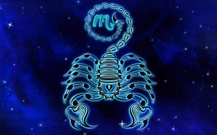 Скорпион - полный гороскоп на 2023 год