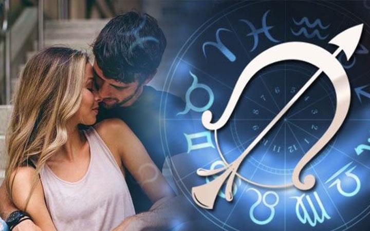 Любовный гороскоп на 2023 год для Стрельца