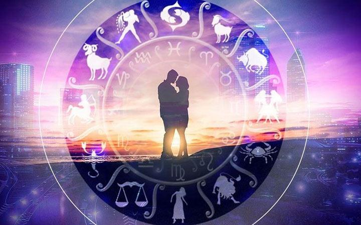 Любовный гороскоп на 2023 год для знака Весы