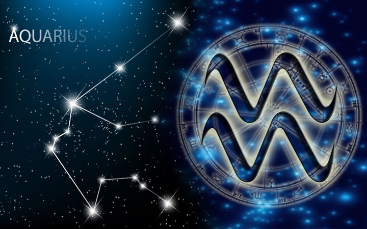 Полный гороскоп для Водолея на 2023 год