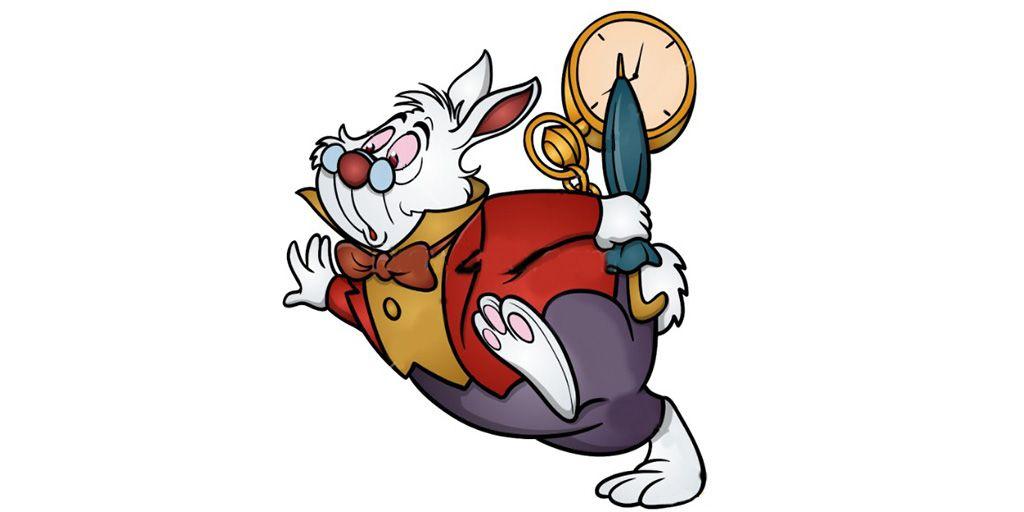 Кролик Уолта Диснея