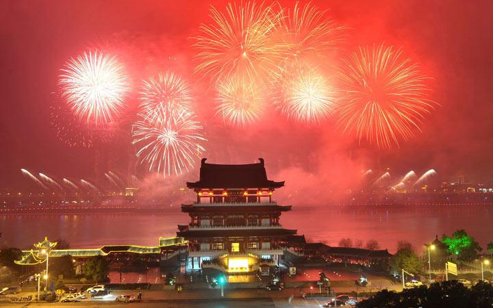 Китайский Новый Год в 2023 году - дата, традиции