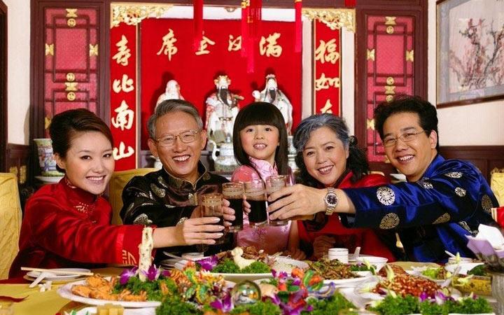 Новый Год 2023 в Китае традиции, дата празднования
