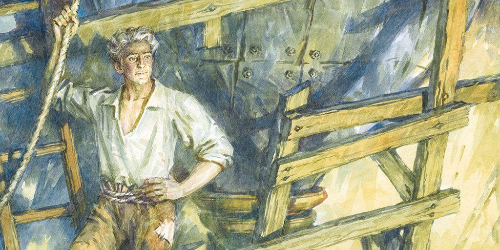 «Аэлита» А. Толстого