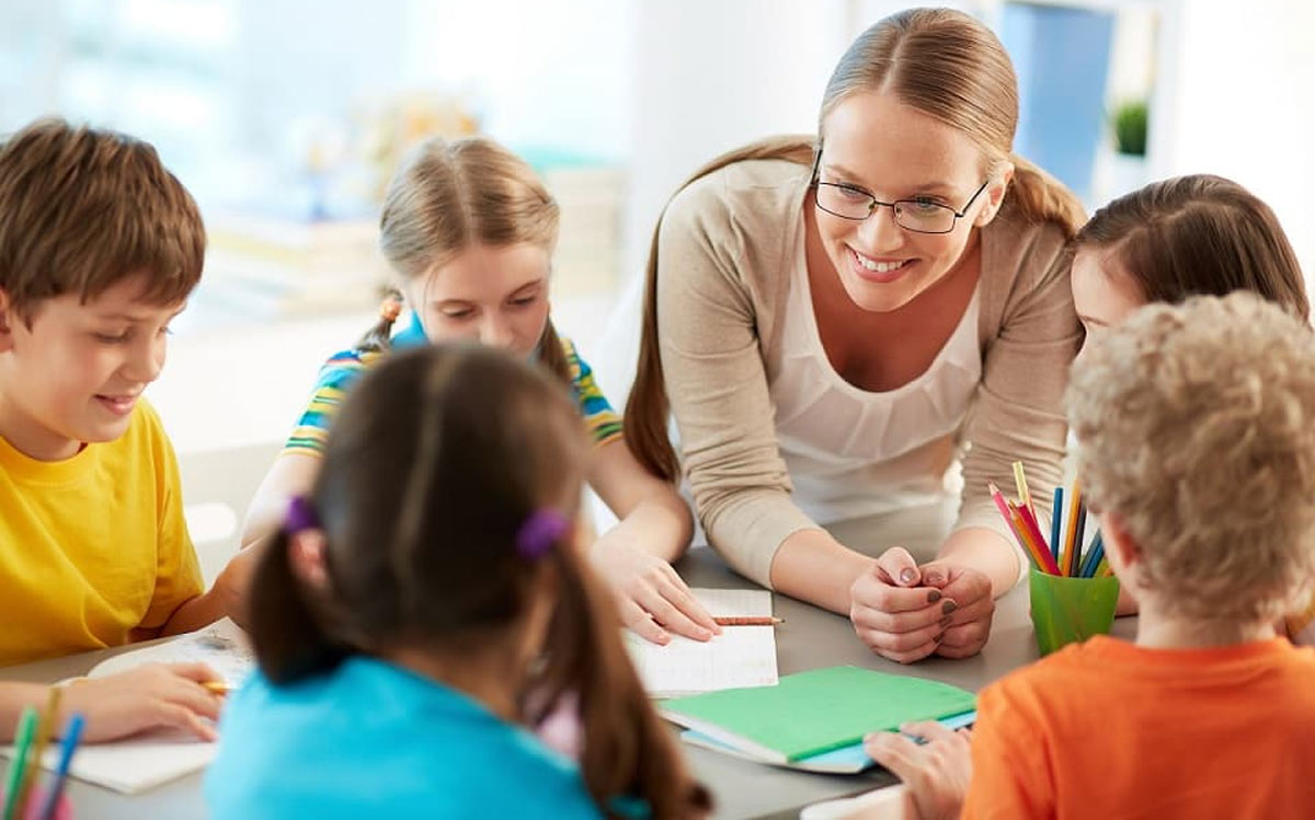 Как записать ребенка в 1 класс на 2022-2023 учебный год