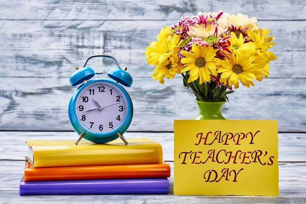 День учителя в 2023 году: какого числа   дата