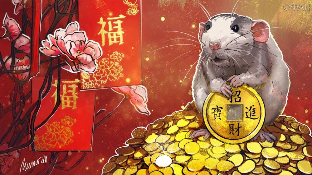 Полный гороскоп на 2023 год Кролика для рожденных в год Крысы