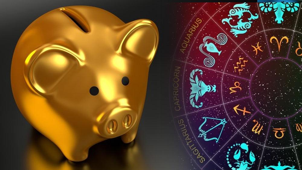 Финансовый гороскоп для Свиньи на 2023 год