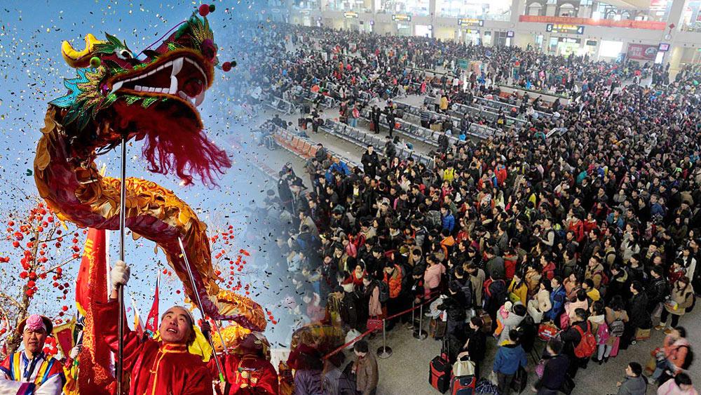 Новый 2023 год по восточному традиции празднования