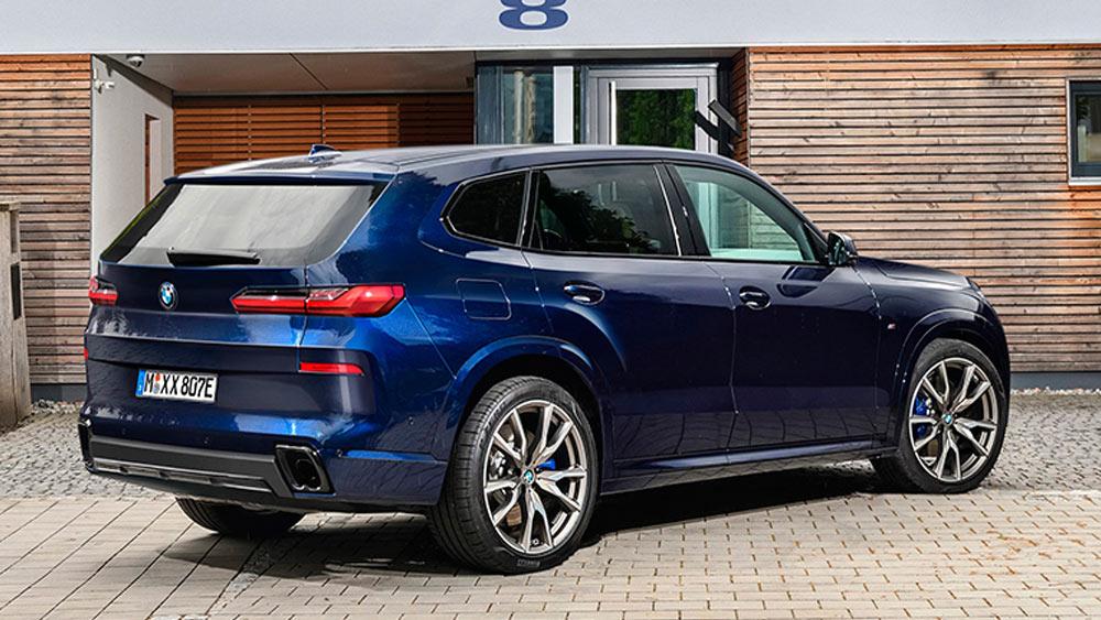 BMW X8 и другие автоновинки 2022-2023 года