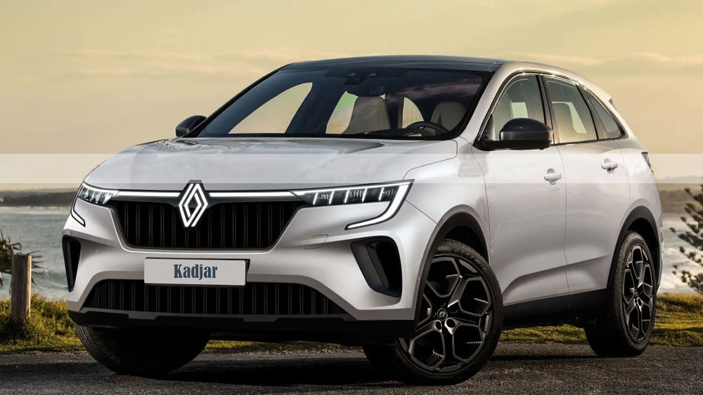 Renault Kadjar 2023