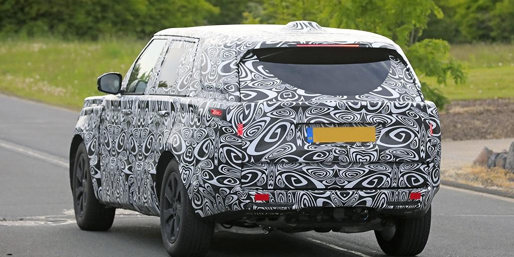 Range Rover-2022