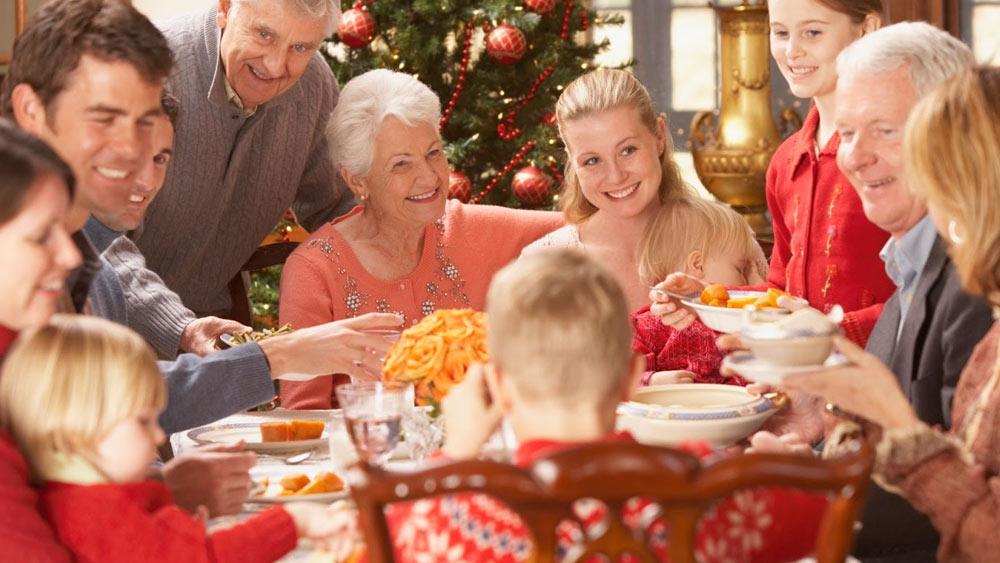 Старый Новый Год традиции, дата в 2023 году