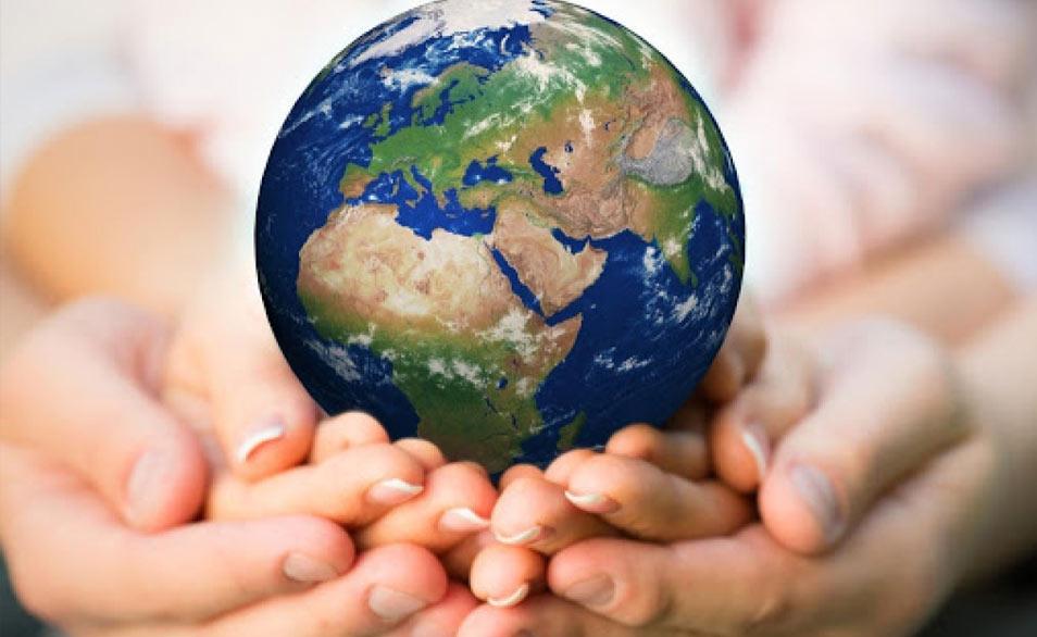 Когда и как будут отмечать День Земли в России в 2023 году