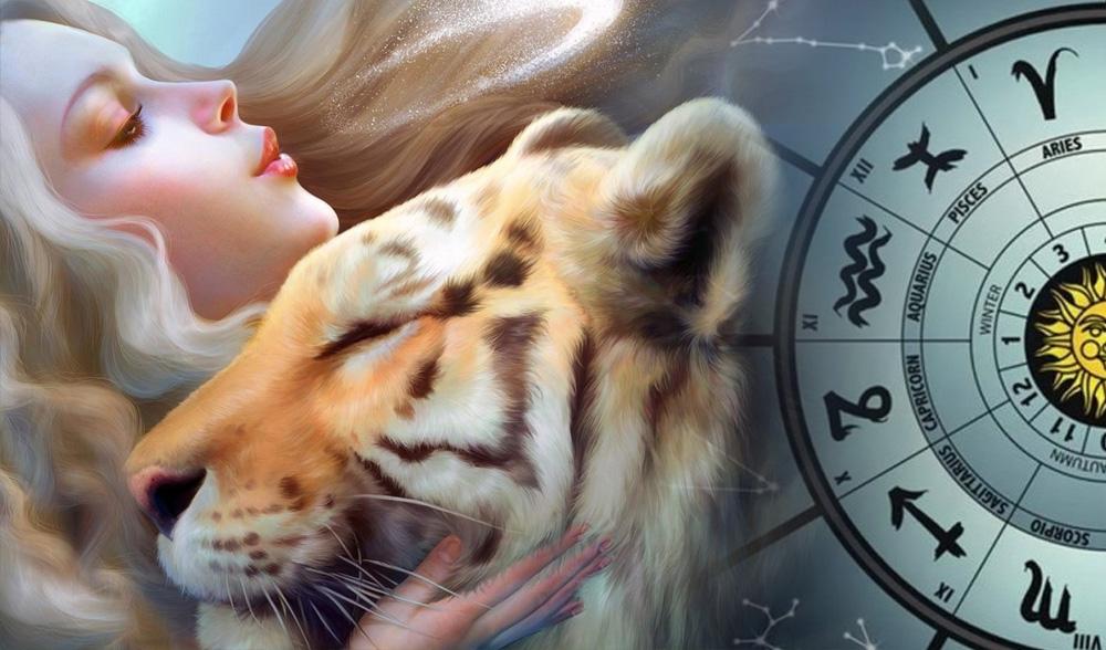 Гороскоп на 2023 год для женщины Тигра