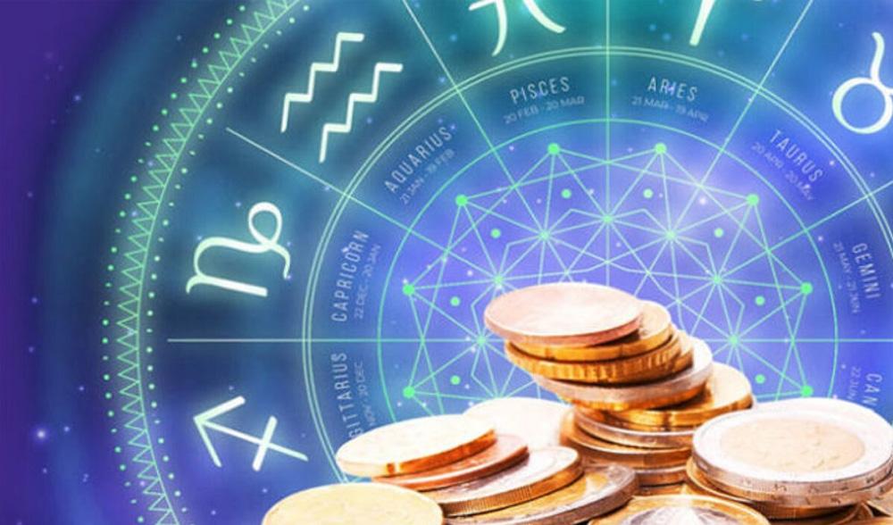 Финансовый гороскоп на 2023 год для Тигра