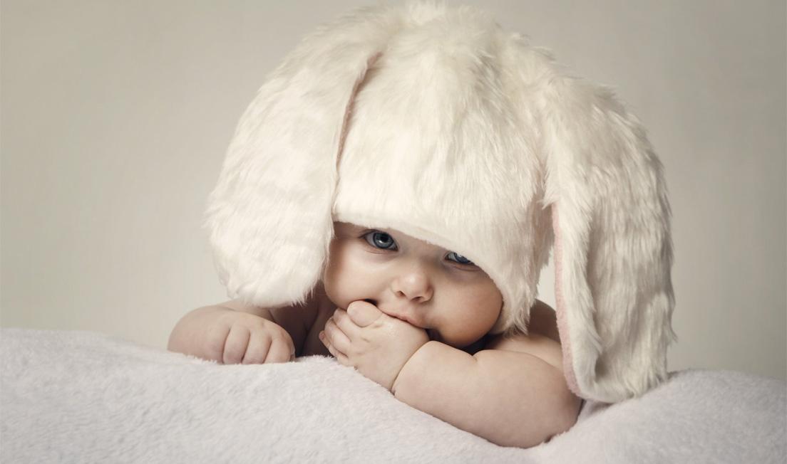 Характер детей, рожденных в 2023 году Кролика