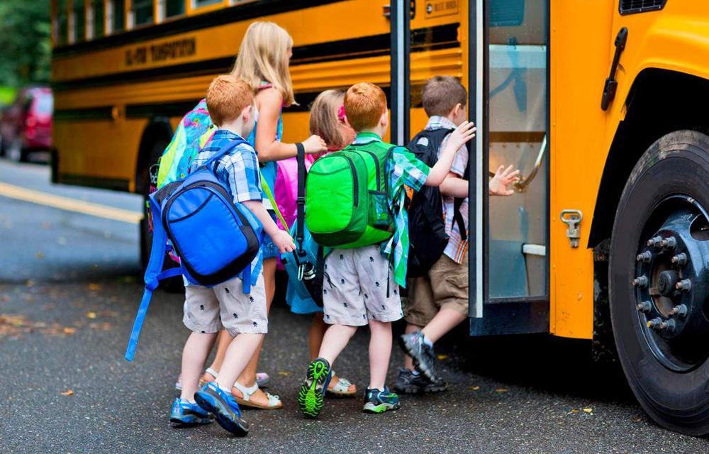 Летние каникулы 2023 учебного года для первоклассников