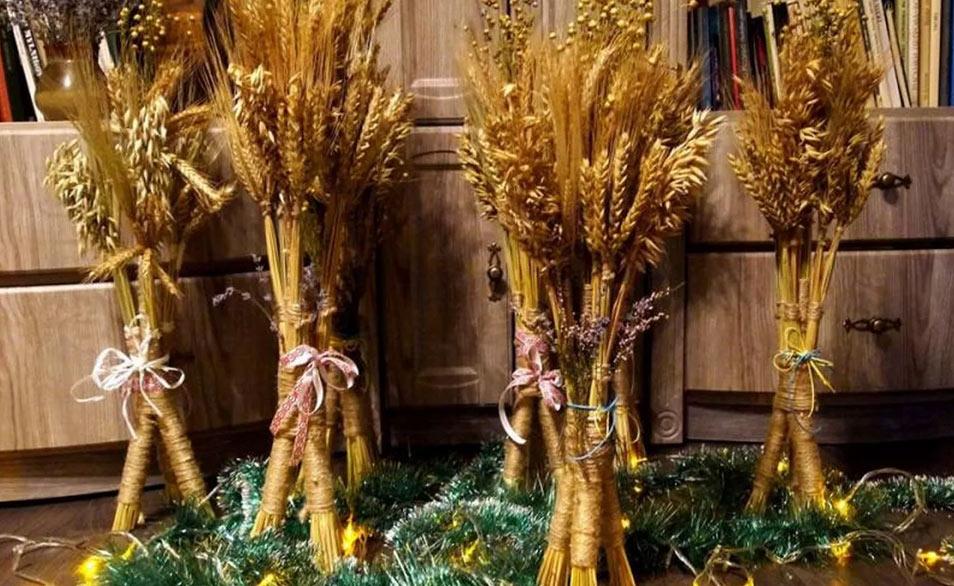Традиции Рождественского сочельника
