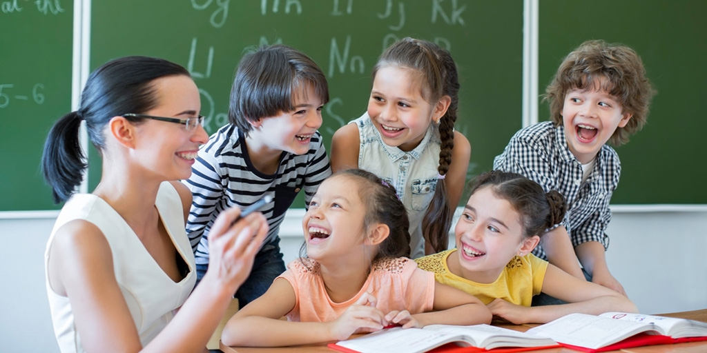 Изучение иностранного в школе