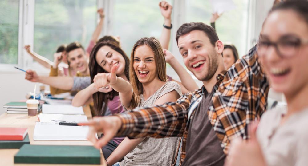 Зимние каникулы 2022-2023 учебного года для студентов ВУЗов России