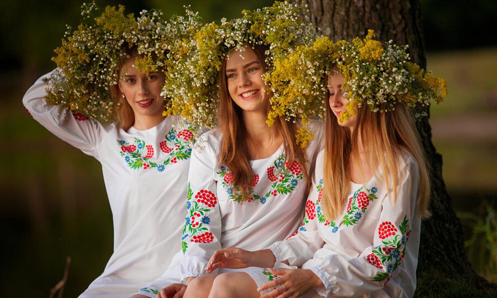 Традиции празднования Дня летнего солнцестояния