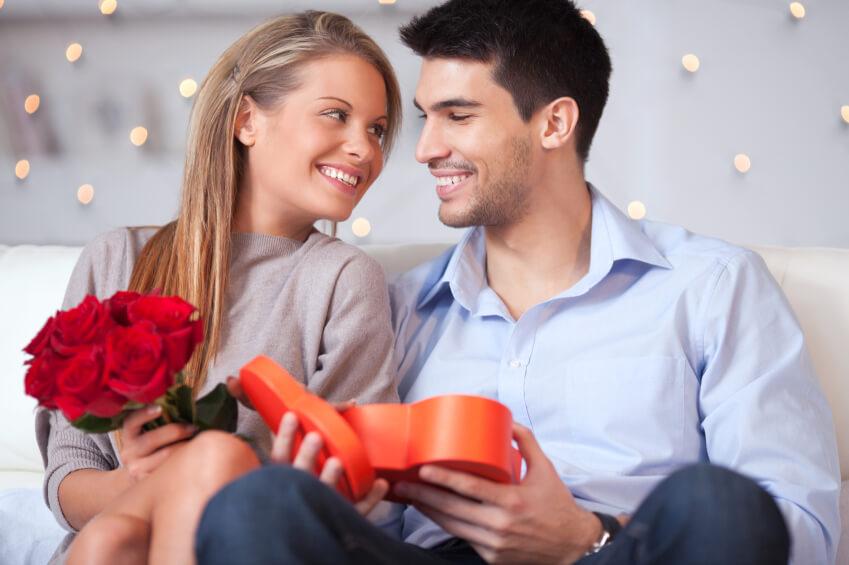 День влюбленных в 2023 году