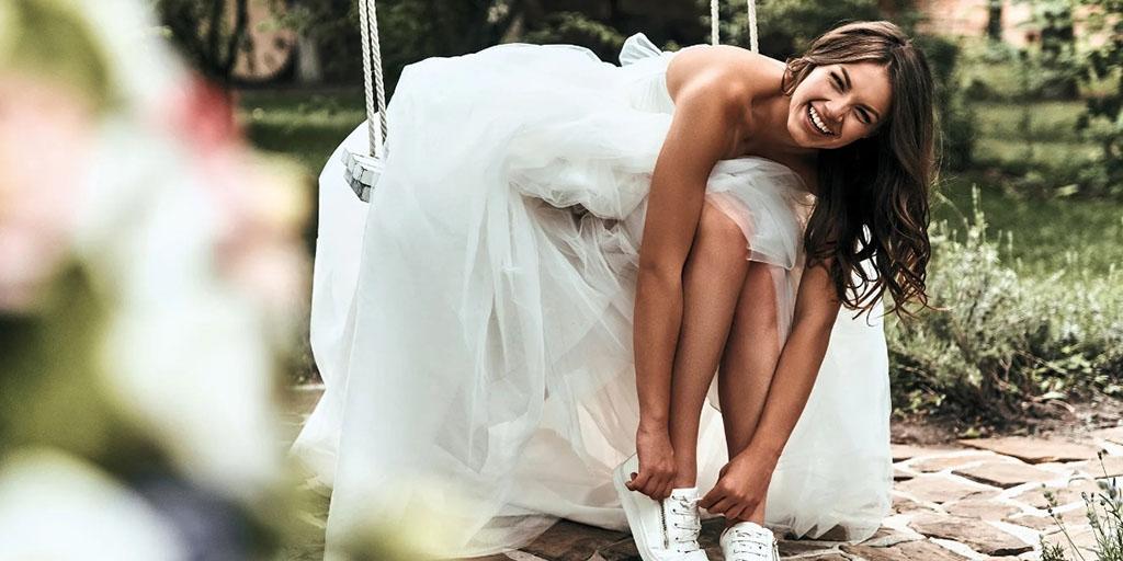 Невеста с характером
