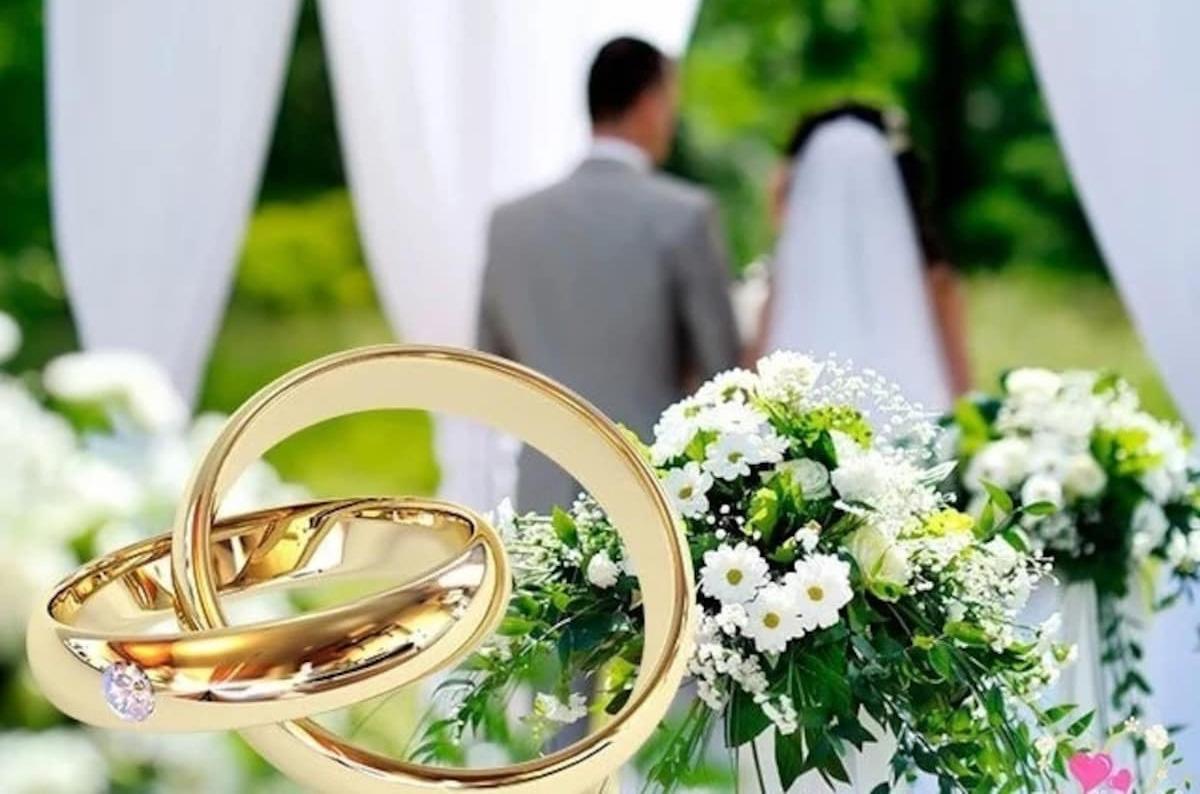 2023 год для свадьбы: благоприятные дни, приметы