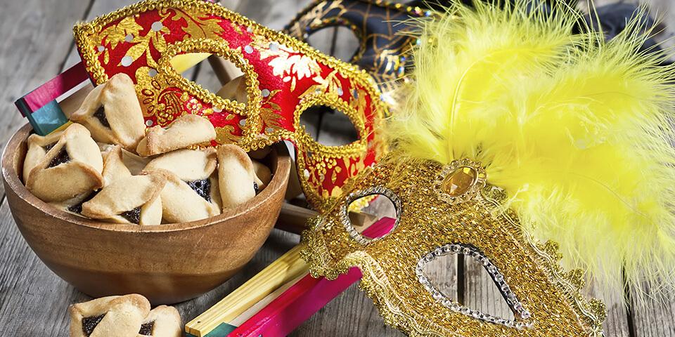 Традиции праздника Пурим и дата празднования в 2023 году