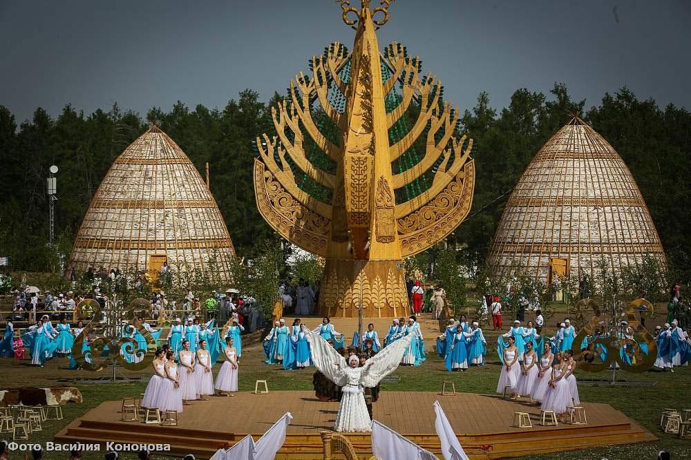 Самый длинный день в 2023 году - современные традиции разных народов