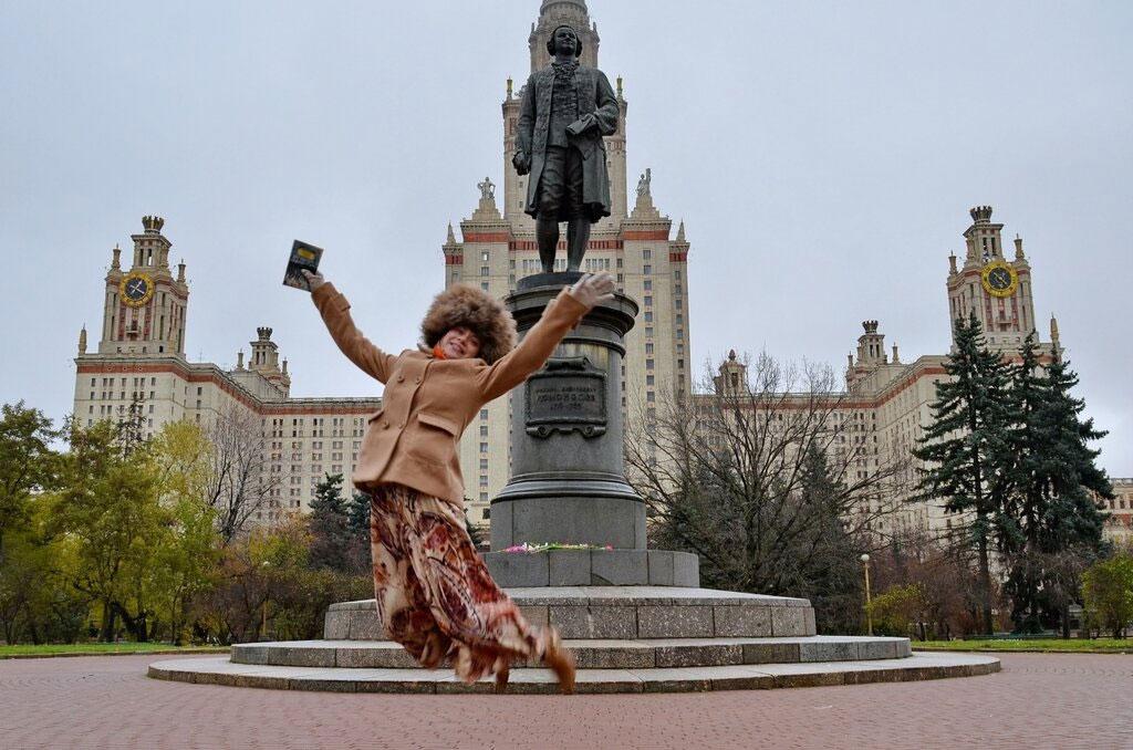 День студента в 2023 году: когда будет, мероприятия в Москве, дата