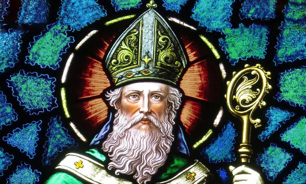 День Святого Патрика в 2023 году - история праздника