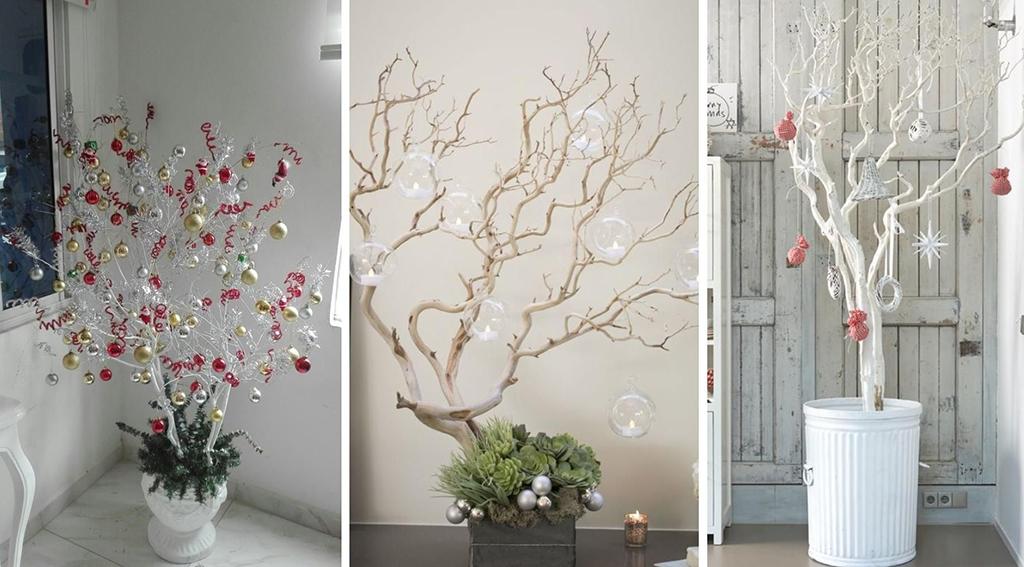 Новогодние деревья
