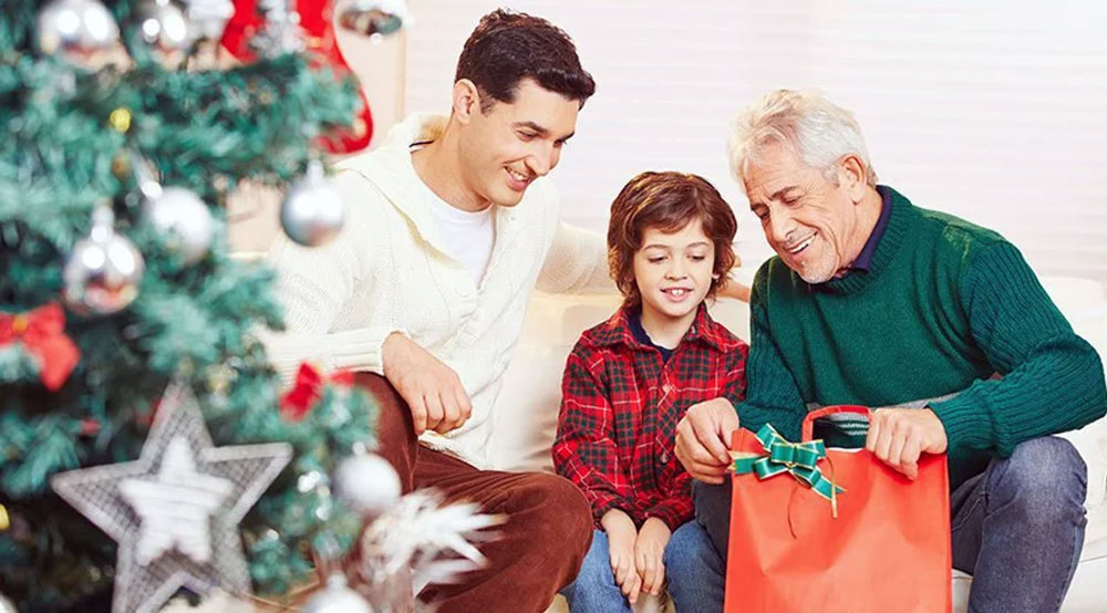 идеи новогоднего подарка для папы на 2023 год
