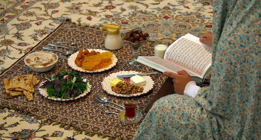 Рамадан 2023 - даты, традиции, запреты